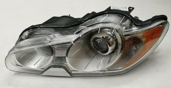 Brand New Genuine XF 11-15 RHD LH Passenger Headlamp